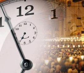 Berat Kandili , Mirac Gecesi , Kadir Gecesi , Mevlid Kandii , Ramazan