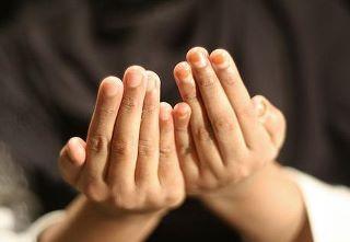 Regaib Kandili Duası